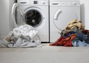 les types de lave-linge