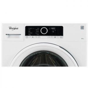 Machine à laver Whirlpool FSCR 80413